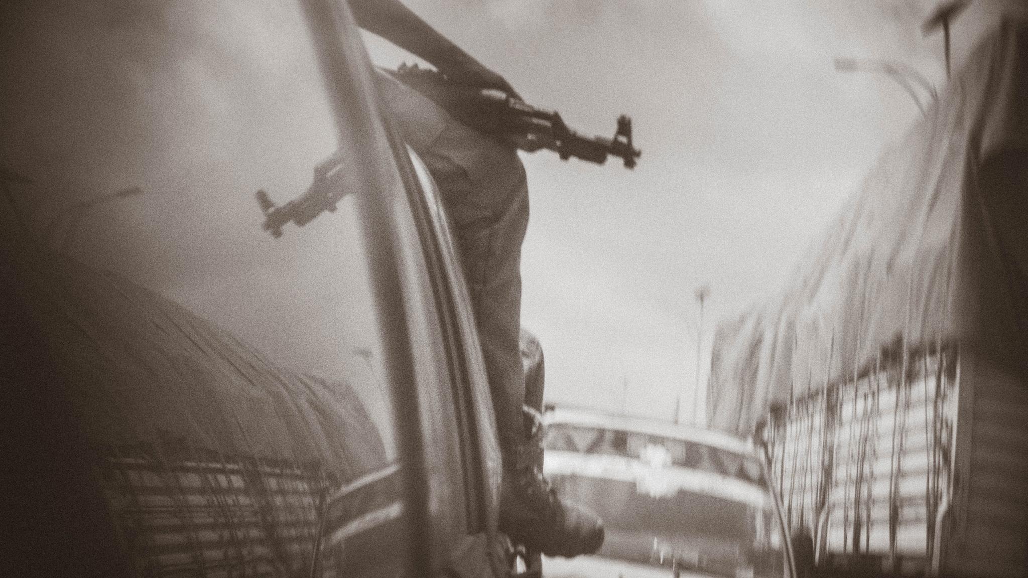 Trip to Mogadishu